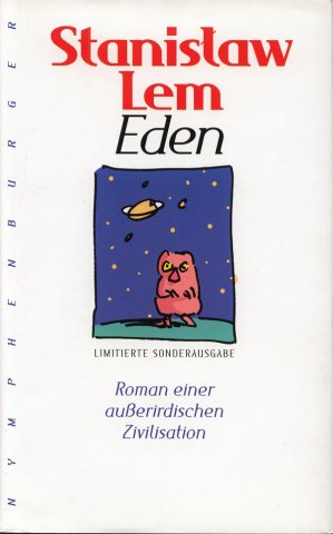1997 Nymphenburger Germany