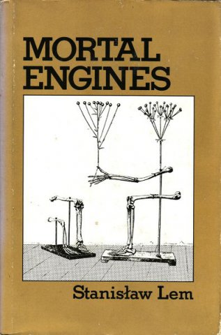 Mortal Engines English Seabury Press 1977
